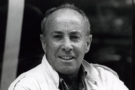 Kunstenaar en architect Cesar Manrique